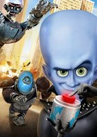 Megamind movie poster (2010) picture MOV_001b23fe