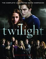 Twilight movie poster (2008) picture MOV_ed84bea0