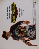 Westworld movie poster (1973) picture MOV_001c3122