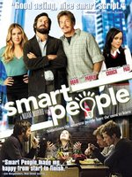 Smart People movie poster (2008) picture MOV_001c6c4c