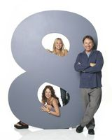 8 Simple Rules... for Dating My Teenage Daughter movie poster (2002) picture MOV_001cce49