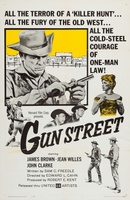 Gun Street movie poster (1961) picture MOV_001dbad6