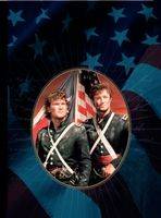 North and South movie poster (1985) picture MOV_dedc1146