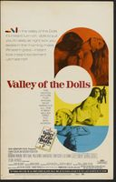 Valley of the Dolls movie poster (1967) picture MOV_00201dab