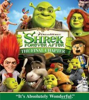 Shrek Forever After movie poster (2010) picture MOV_0020b51e