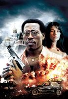 The Detonator movie poster (2006) picture MOV_00213b58