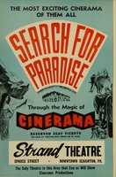 Search for Paradise movie poster (1957) picture MOV_0021521e