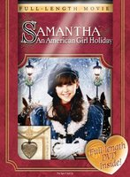 Samantha: An American Girl Holiday movie poster (2004) picture MOV_002549cf