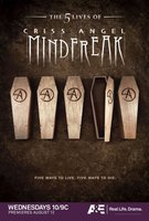Criss Angel Mindfreak movie poster (2005) picture MOV_002fa83f