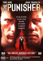 The Punisher movie poster (2004) picture MOV_0031ee3b