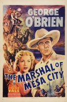 The Marshal of Mesa City movie poster (1939) picture MOV_0032cab1