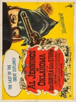 Al Jennings of Oklahoma movie poster (1951) picture MOV_00335fda