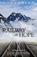 Railway of Hope movie poster (2013) picture MOV_00350e66