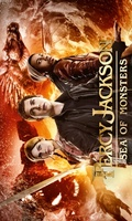 Percy Jackson: Sea of Monsters movie poster (2013) picture MOV_0037aafb