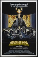 House of Wax movie poster (1953) picture MOV_00387f76
