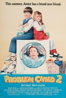 Problem Child 2 movie poster (1991) picture MOV_003ba4c4
