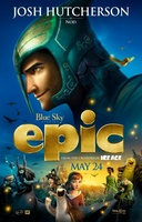 Epic movie poster (2013) picture MOV_003d07ce