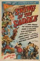 Swing in the Saddle movie poster (1944) picture MOV_0042a18d