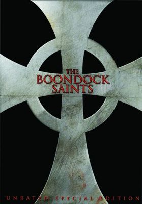 The Boondock Saints movie poster (1999) poster MOV_00434bd3