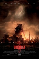 Godzilla movie poster (2014) picture MOV_004516e6