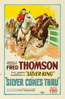 Silver Comes Through movie poster (1927) picture MOV_004651b1