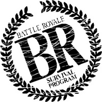 Battle Royale movie poster (2000) picture MOV_00489b94