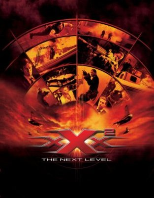 XXX 2 movie poster (2005) poster MOV_0048f206