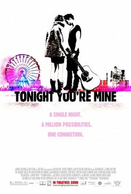 You Instead movie poster (2011) poster MOV_004dcd94