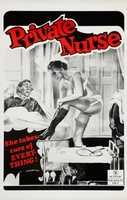 Private Nurse movie poster (1980) picture MOV_004e3427