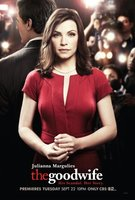 The Good Wife movie poster (2009) picture MOV_005284a4