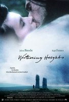 Wuthering Heights movie poster (1992) picture MOV_00545079