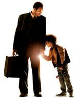 The Pursuit of Happyness movie poster (2006) picture MOV_0054b036