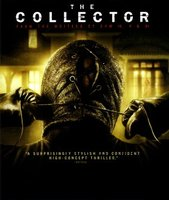 The Collector movie poster (2009) picture MOV_005584f7