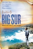 Big Sur movie poster (2013) picture MOV_0056f994