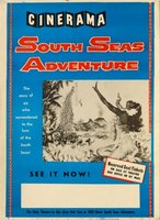 South Seas Adventure movie poster (1958) picture MOV_005c6b36