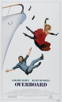 Overboard movie poster (1987) picture MOV_005c8b57