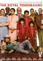 The Royal Tenenbaums movie poster (2001) picture MOV_0060743c