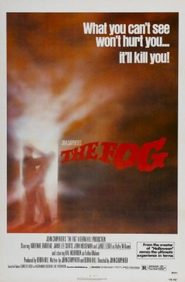 The Fog movie poster (1980) poster MOV_0060a4d4
