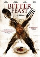 Bitter Feast movie poster (2010) picture MOV_0061566c