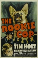 The Rookie Cop movie poster (1939) picture MOV_00642ea2