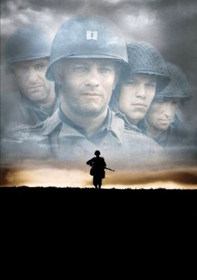 Saving Private Ryan movie poster (1998) poster MOV_0065e52a
