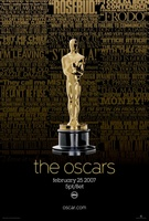 The 79th Annual Academy Awards movie poster (2007) picture MOV_006a5dd4
