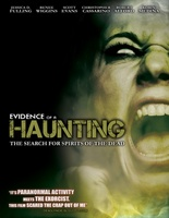 Evidence of a Haunting movie poster (2010) picture MOV_00708d43