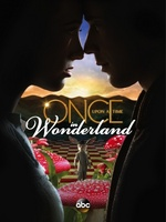 Once Upon a Time in Wonderland movie poster (2013) picture MOV_00713b69
