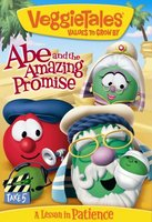 VeggieTales: Abe and the Amazing Promise movie poster (2009) picture MOV_0071c7e4