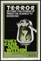 Shivers movie poster (1975) picture MOV_007243e0