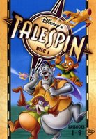 TaleSpin movie poster (1990) picture MOV_00728c24