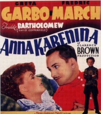 Anna Karenina movie poster (1935) poster MOV_0075ad38