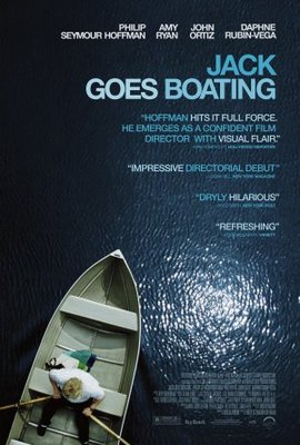 Jack Goes Boating movie poster (2010) poster MOV_0075bc2b