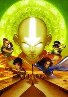 Avatar: The Last Airbender movie poster (2005) picture MOV_007ab653
